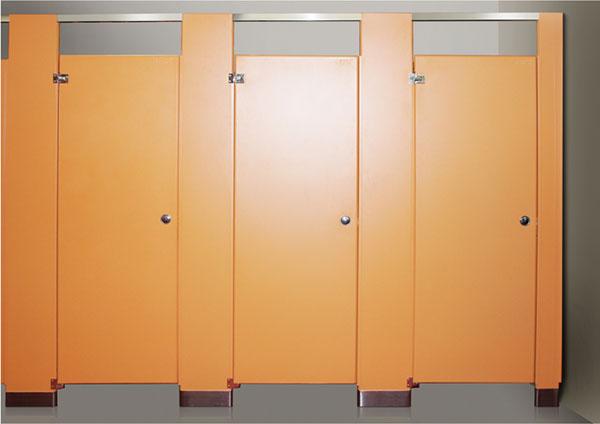 金属卫生间隔断(3)